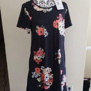 Medium Jesse dress Lularoe NWT